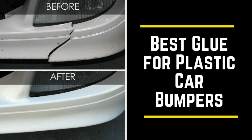 Photo of Best Glue for Plastic Car Bumpers – Top Rated Plastic Glue for Quick Fix