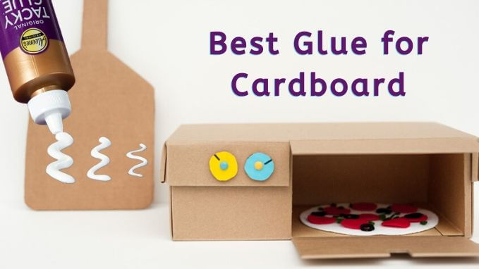 Photo of Best Glue for Cardboard – Top Rated Adhesive of 2020