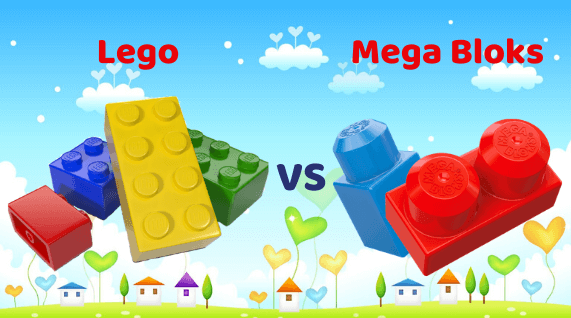Photo of Lego vs Mega Bloks – Which one should you buy?