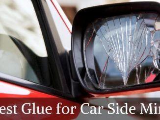 Best glue for car side mirrorjpg