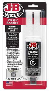 Plastic Bonder Body Panel Adhesive