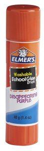 Elmer's Extra Strength Glue glue for cardboard