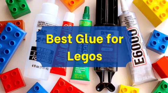 Best Glue for Legos